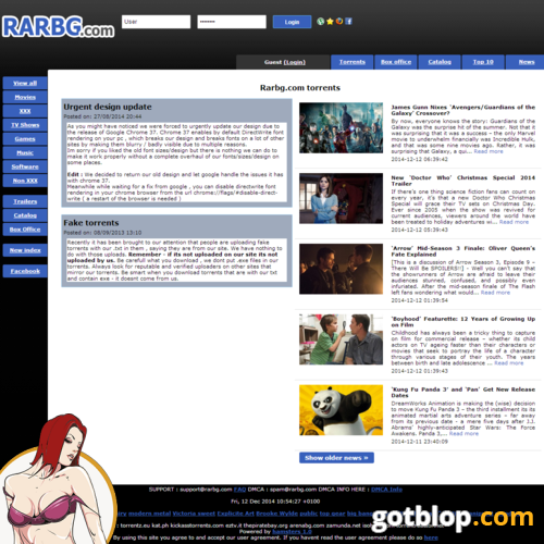 Best adult torrent web site