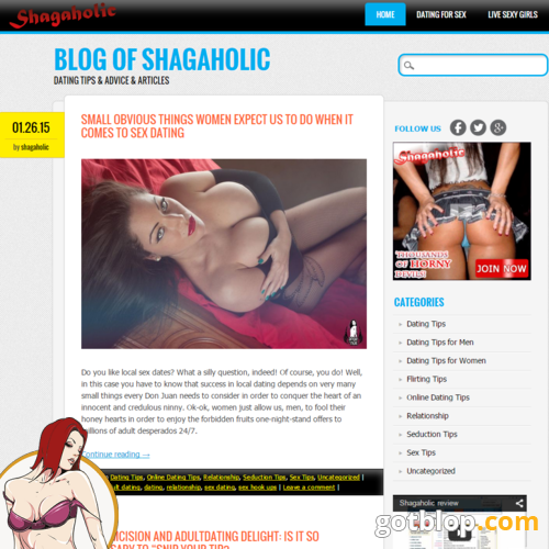 Blog fun sex web