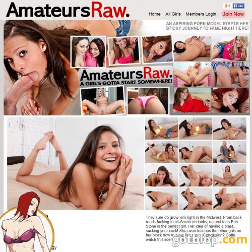 Top amateur porno sites
