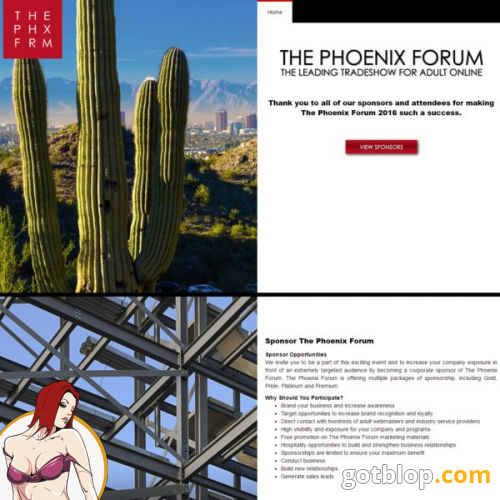 the phoenix forum website