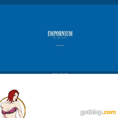 The Empornium 15