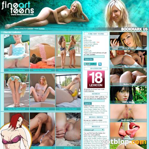 Thumbnail porn site