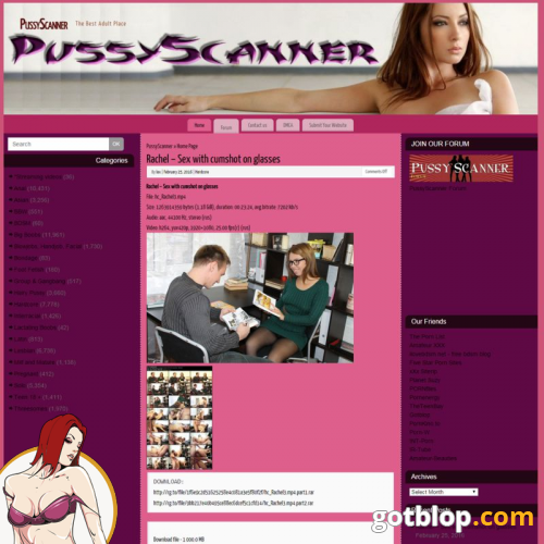 free pussy porn videos
