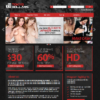 XXX affiliate program TokyoDollars