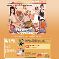 hot porn games Hentai Park