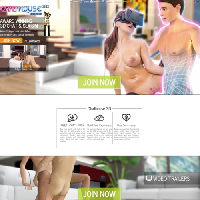 virtual sex game site ChatHouse3D