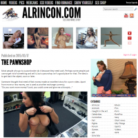 free erotic pics, porn videos, hot stories on Alrincon