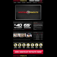 porn money with AmateurPayouts affiliate program