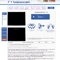 video chat BazooCam