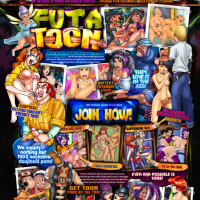 futa toon website