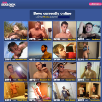 best gay dating website online