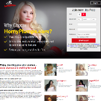 adult dating HornyPlumps