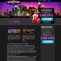 jackpot city casino is it legit