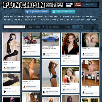 pin up site PunchPin